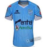 Camisa Club Aurora - Modelo I