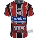 Camisa Santacruzense - Modelo I