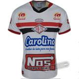 Camisa Santacruzense - Modelo II