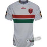 Camisa Serrano - Modelo II