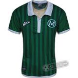 Camisa Mamoré - Modelo I