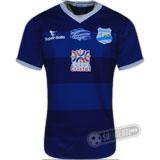Camisa Grêmio Anápolis - Modelo II