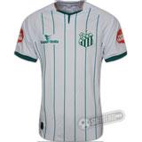 Camisa Uberlândia - Modelo II