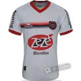 Camisa Brasil de Pelotas - Modelo II