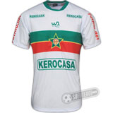 Camisa Portuguesa Carioca - Modelo I