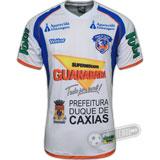 Camisa Duque de Caxias - Modelo II
