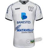 Camisa Castelo - Modelo II