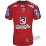 Camisa Velo Clube - Modelo I