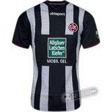 Camisa Kaiserslautern - Modelo III