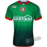 Camisa Atlético Varzeagrandense - Modelo II