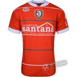 Camisa Atlético Varzeagrandense - Modelo I