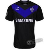 Camisa Vélez Sarsfield - Modelo II