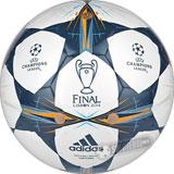 Bola Adidas UEFA Champions League 2013 / 2014 Finale Lisboa - Capitano Réplica