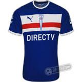 Camisa Universidad Católica - Modelo II