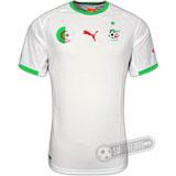 Camisa Argélia - Modelo I