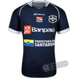 Camisa São Francisco de Santarém - Modelo I