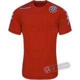 Camisa Bulgária - Modelo II