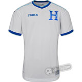 Camisa Honduras - Modelo I