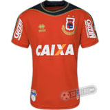 Camisa Paraná Clube - Modelo III