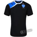 Camisa Paysandu - Concentração