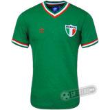 Camisa México 1982 - Modelo I