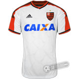 Camisa Flamengo - Modelo II