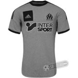Camisa Olympique Marseille - Modelo II