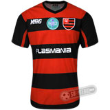 Camisa Flamengo do Piauí - Modelo I