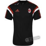 Camisa Milan - Treino