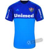 Camisa Fluminense - Goleiro