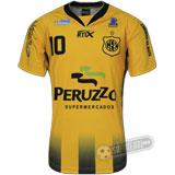 Camisa Grêmio Bagé - Modelo II