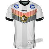 Camisa Globo - Modelo I
