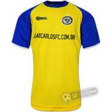 Camisa São Carlos - Modelo II