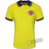 Camisa Colômbia 1993 - Modelo I