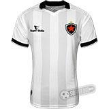 Camisa Botafogo da Paraíba - Modelo II