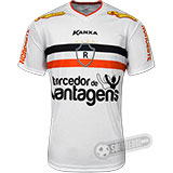 Camisa River do Piauí - Modelo II