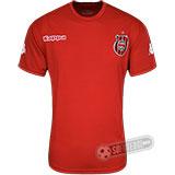 Camisa Brasil de Pelotas - Treino