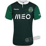 Camisa Sporting - Modelo III