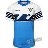 Camisa Lazio - Modelo III