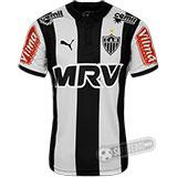 Camisa Atlético Mineiro - Modelo I