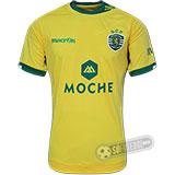 Camisa Sporting - Modelo II