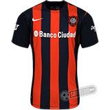 Camisa San Lorenzo de Almagro - Modelo I