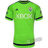 Camisa Seattle Sounders - Modelo I