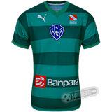Camisa Paysandu - Modelo III