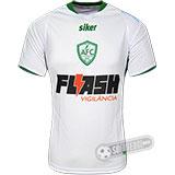 Camisa Alecrim Centenário - Modelo II