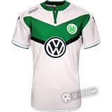 Camisa Wolfsburg - Modelo I