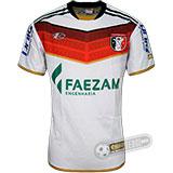 Camisa Itaperuna - Modelo II