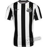 Camisa Santos - Modelo II