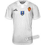 Camisa Real Zaragoza - Comemorativa Recopa