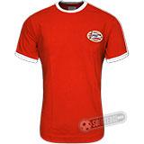 Camisa PSV Eindhoven 1986 - Modelo I
